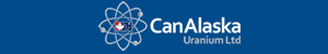 "CanAlaska Uranium Ltd. (TSX-V: CVV; OTCQB: CVVUF; Frankfurt: DH7N)  holds interests in approximately 152,000 hectares (375,000 acres) in Canada's Athabasca Basin region -- the ""Saudi Arabia of Uranium."" CanAlaska is currently working with Cameco and Denison at two of the company's properties in the eastern Athabasca basin. CanAlaska is a project generator positioned for discovery success in the world's richest uranium district. The company also holds properties prospective for nickel, copper, gold and diamonds."