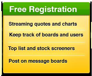 InvestorsHub - NYSE, NASDAQ, AMEX, OTCBB, Pink Sheet Stock Message ...