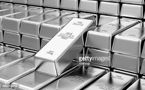 Image result for shiny silver bars