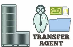 Image result for transfer agent