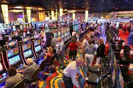 Image result for casino crowds