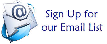 Image result for email sign up
