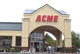 Image result for acme supermarkets