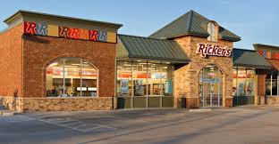 Image result for rickers