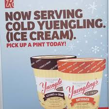 Image result for rickers yuengling ice cream