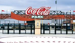 Image result for coca cola park