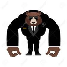 Image result for bear bodyguard