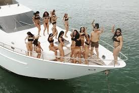 Image result for hooker party