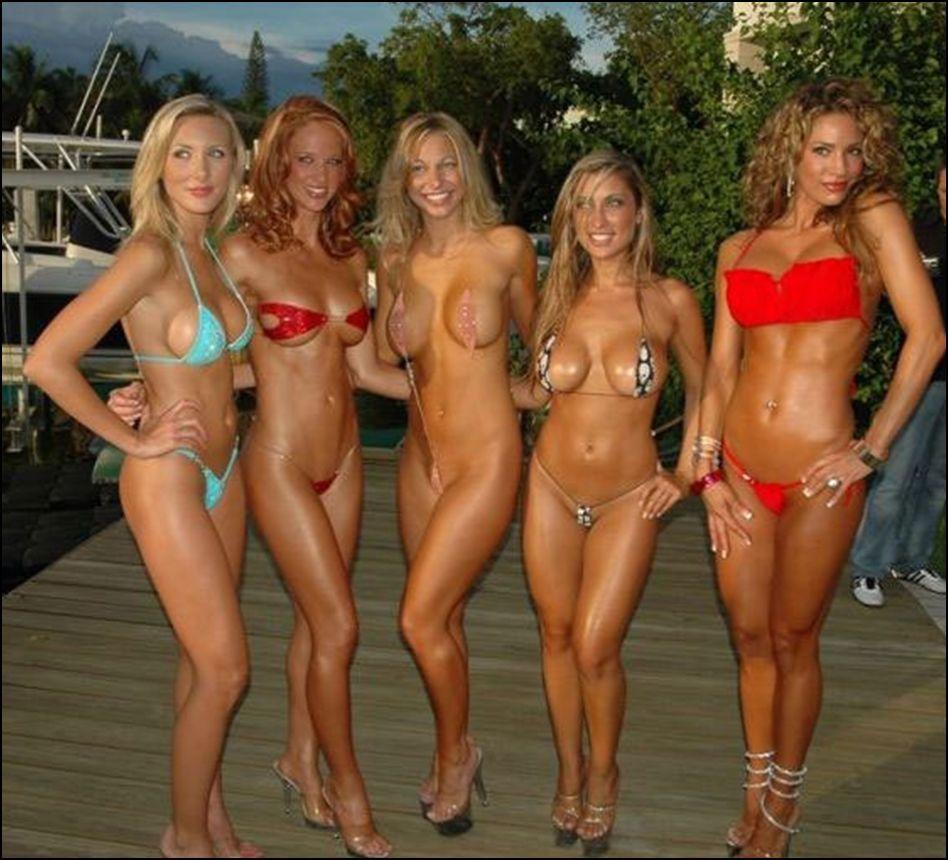 Curvy girls micro bikini contest jpg stories gang bang