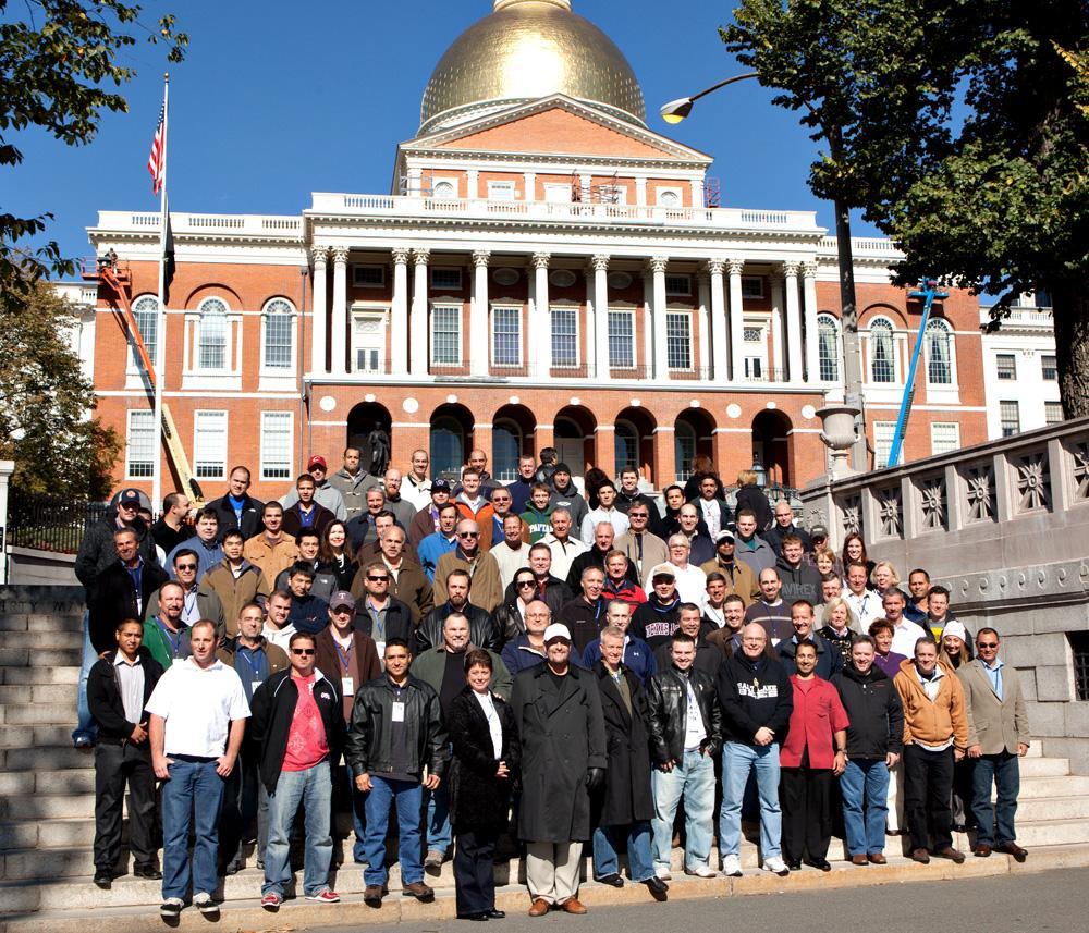 Boston Monkinar