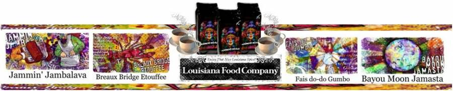 Image result for louisiana food company
