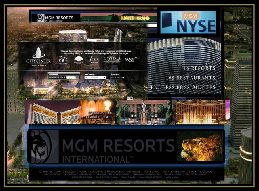 mgm resorts international final report Mgm resorts international, the casino and hotel company,  the fbi is expected to release its final investigative report, including a psychological profile of the gunman, later this year.