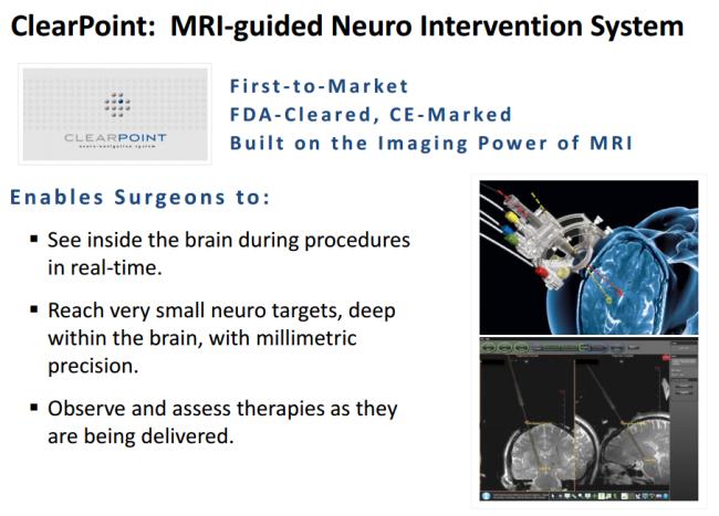 MRIC MRI