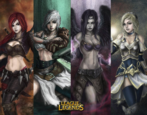 Uloop News Viewphp 126977 Is League Of Legends More Popular Than T