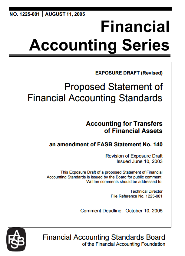 fasb comment letters dell Deloitte comment letters on key proposals from the financial accounting standards board (fasb), securities and exchange commission (sec), and related organizations.