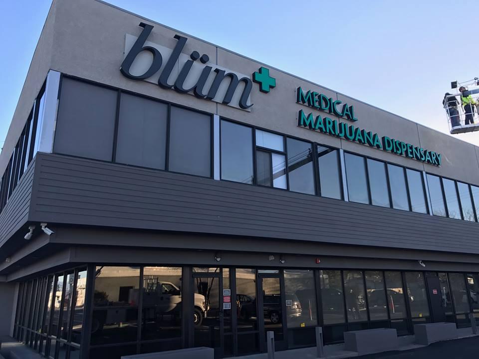 Terra Tech Corp  (TRTC): Go Blum Reno !