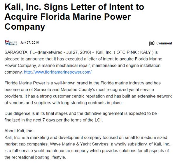 http://finance.yahoo.com/news/kali-inc-signs-letter-intent-120000941.html