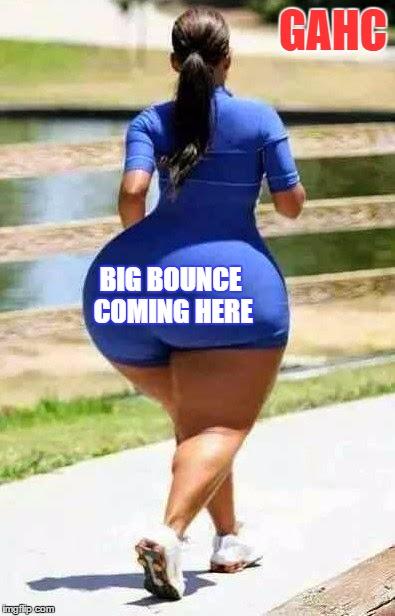 All Big Booty