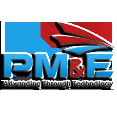 PM&E Logo