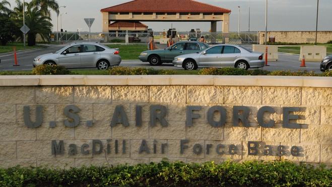 U.S. Air Force | MacDill Air Force Base