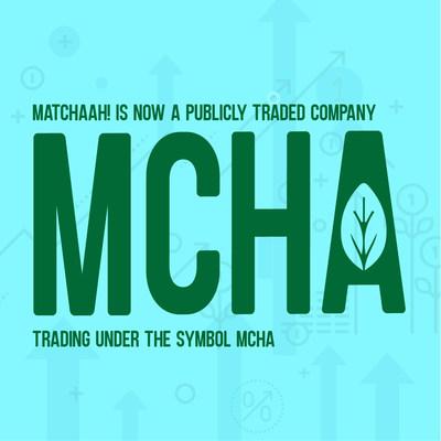 Matchaah Holdings Inc Mcha Stock Message Board Investorshub