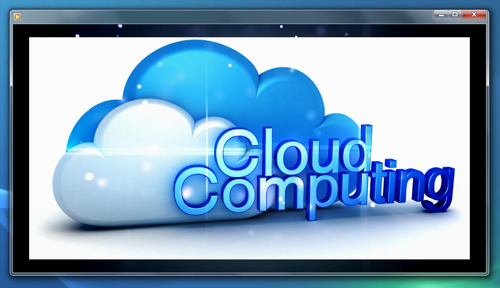 COHO Cloud Computing
