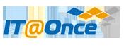 ITatOnce Logo