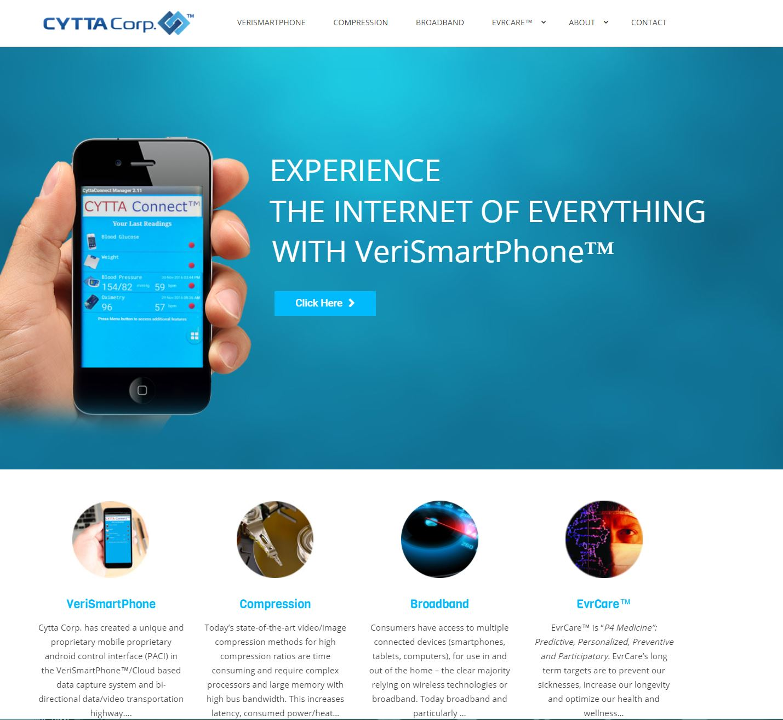 Cytta Corp Cyca Stock Message Board Investorshub