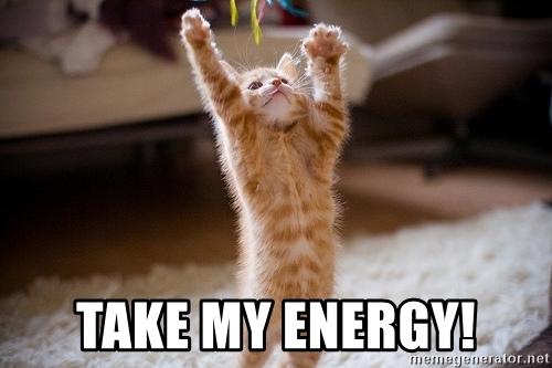 Harrison, Vickers & Waterman, Inc. (HVCW): Take my energy ...