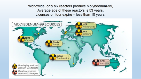 US Nuclear/MIFTEC Radical New Fusion Technology Can Produce