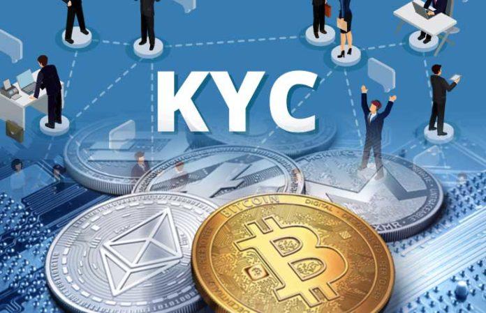 bitcoin kyc)