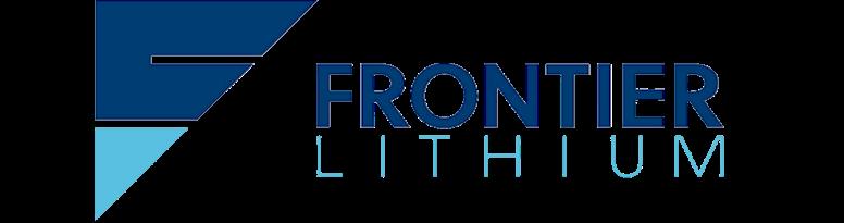 Frontier Lithium Logo